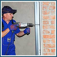 All County GarageDoor Repair Service Silver Spring, MD 301-388-5614